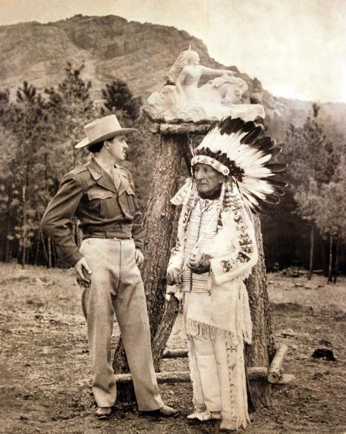 Photo: Crazy Horse Memorial