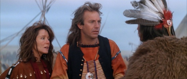 Dances with wolves 2